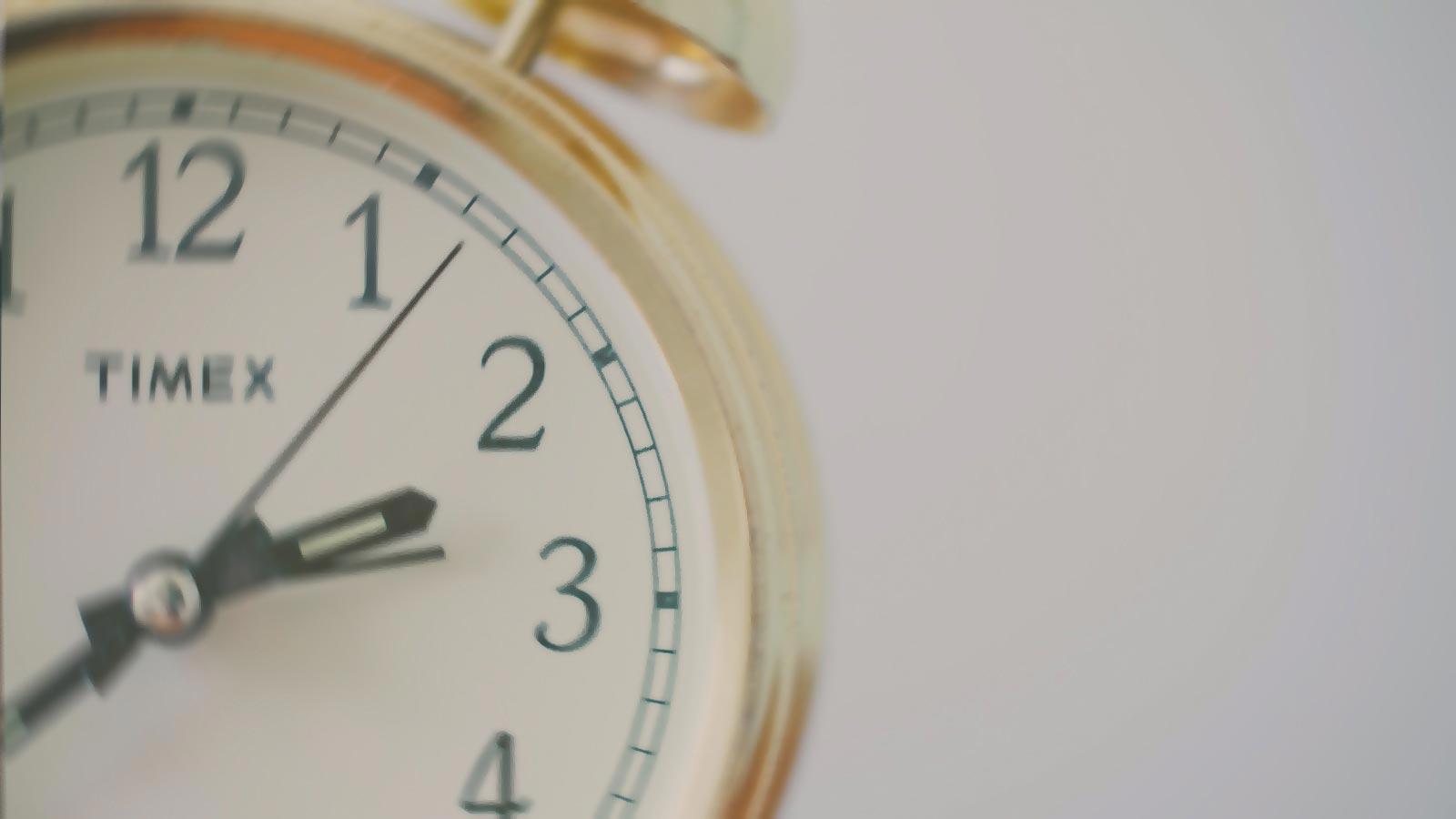 """""""时间不等人、学习口译笔译要抓紧时间了"""""""
